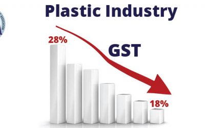 AIPMA Thankful to GST Council for Accepting Its Recommendation to Rationalize GST Rates!