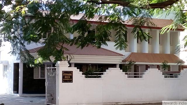 Stewards House, Bangalore