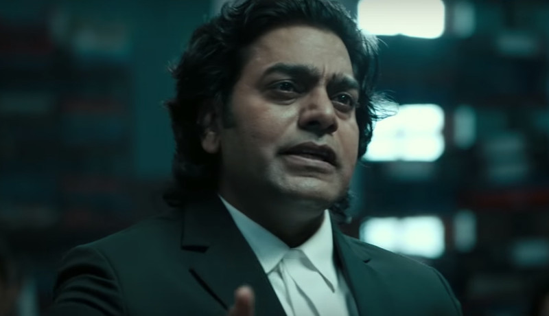 hindi film review mulk