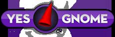Yesgnome-Logo
