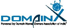 logo domain x