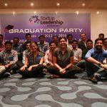 Startup Leadership Program Is Back In Hyderabad!