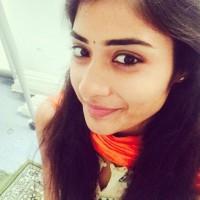 Priyanka Mechineni