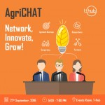 AgriCHAT – a T-Hub Initiative