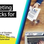 Content Marketing – Strategy & Hacks for startups