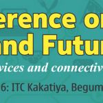 Conference on IoT: Current and Future Trends by Confederation of Indian Industry (CII)