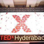 TEDxHyderabad Crafting Our Future, glimpses of the event from Twitter Time line