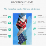 Hackathon on Smart Cities and Villages by NASSCOM-ERNET CoE