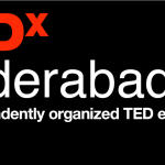 TEDxHyderabad : Speakers Diary