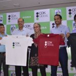4th edition of Corporate Badminton League 2016 is new Badminton buzz in City