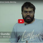 Meet The Founder, Saikiran Gunda, Memilog