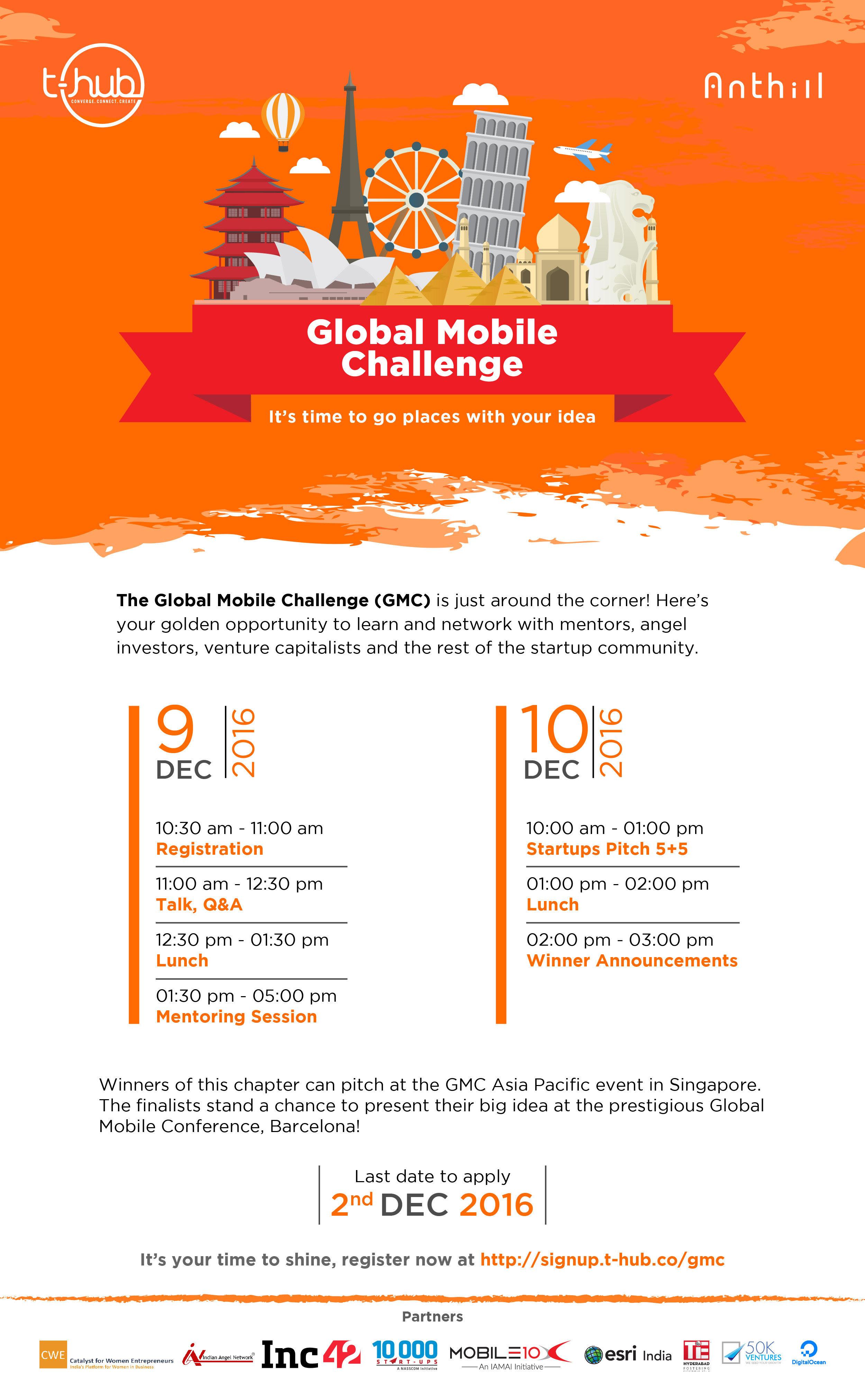 global-mobile-challenge