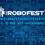 The RoboFest: Asia's largest Robotics Festival
