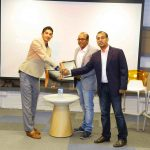Vodafone Business Services and T-Hub join hands to help start-ups scale