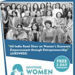 TiE launches All India Road Show on women Economic Empowerment