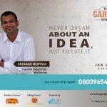 Listen to the untold stories of an Entrepreneurs Jay Krishnan, CEO at T-HUb and Sridhar Muppidi, Founder PurpleTalk