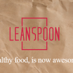 LeanSpoon – Healthy food along with nutrition advice