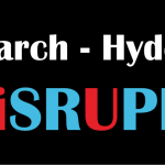 DiSRUPPt Hyderabad 2017 by Viiveck Verma and team