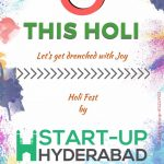 This Holi, Let's get drenched with Joy at Physical Literacy Days