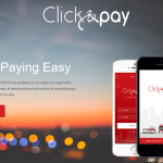 Click&Pay: Payments transactions made cashless, secure and flexible