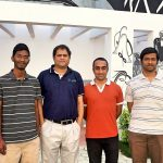 IIIT Hyderabad makes it to ACM-ICPC World Finals – the Olympics of Programming Competitions