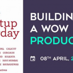 Headstart Startup Saturday presents 'Building a WOW Product' April Edition