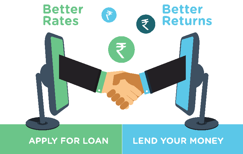 Top Reasons Why P2P Lending Keeps Both Borrowers and Lenders Happy