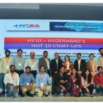 The Hot 10 startups in Hyderabad announced in the 25th ANNUAL HYSEA SUMMIT & AWARDS