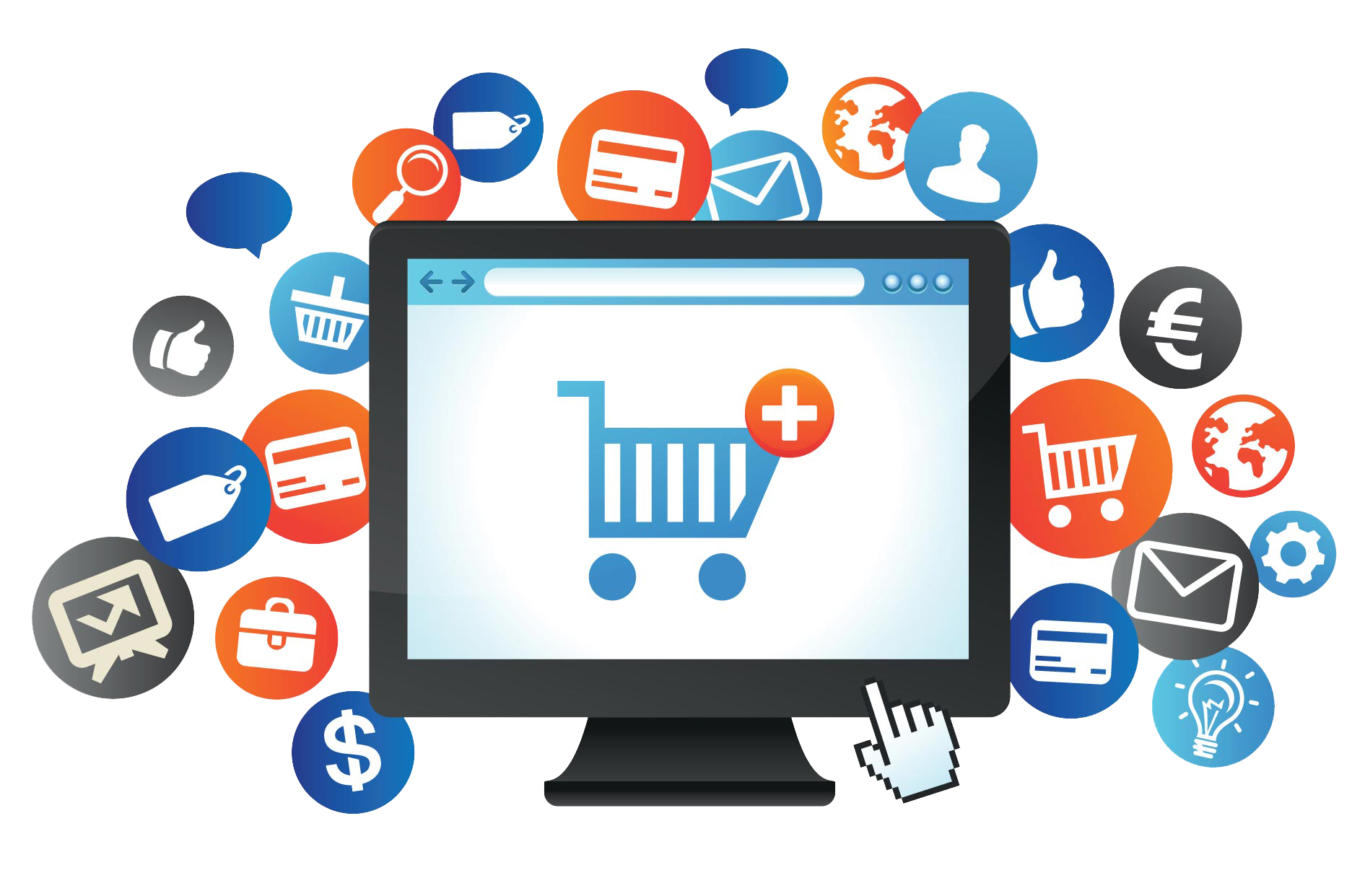 E-commerce Software Solutions for Growth in Business