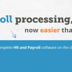 Hyderabad, you should be looking at cloud-based payroll software