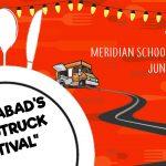 Hyderabad's Food Truck Festival  – FEAST at Trucks