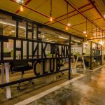 iSprout – Inspiring Workspace in City of Nizams
