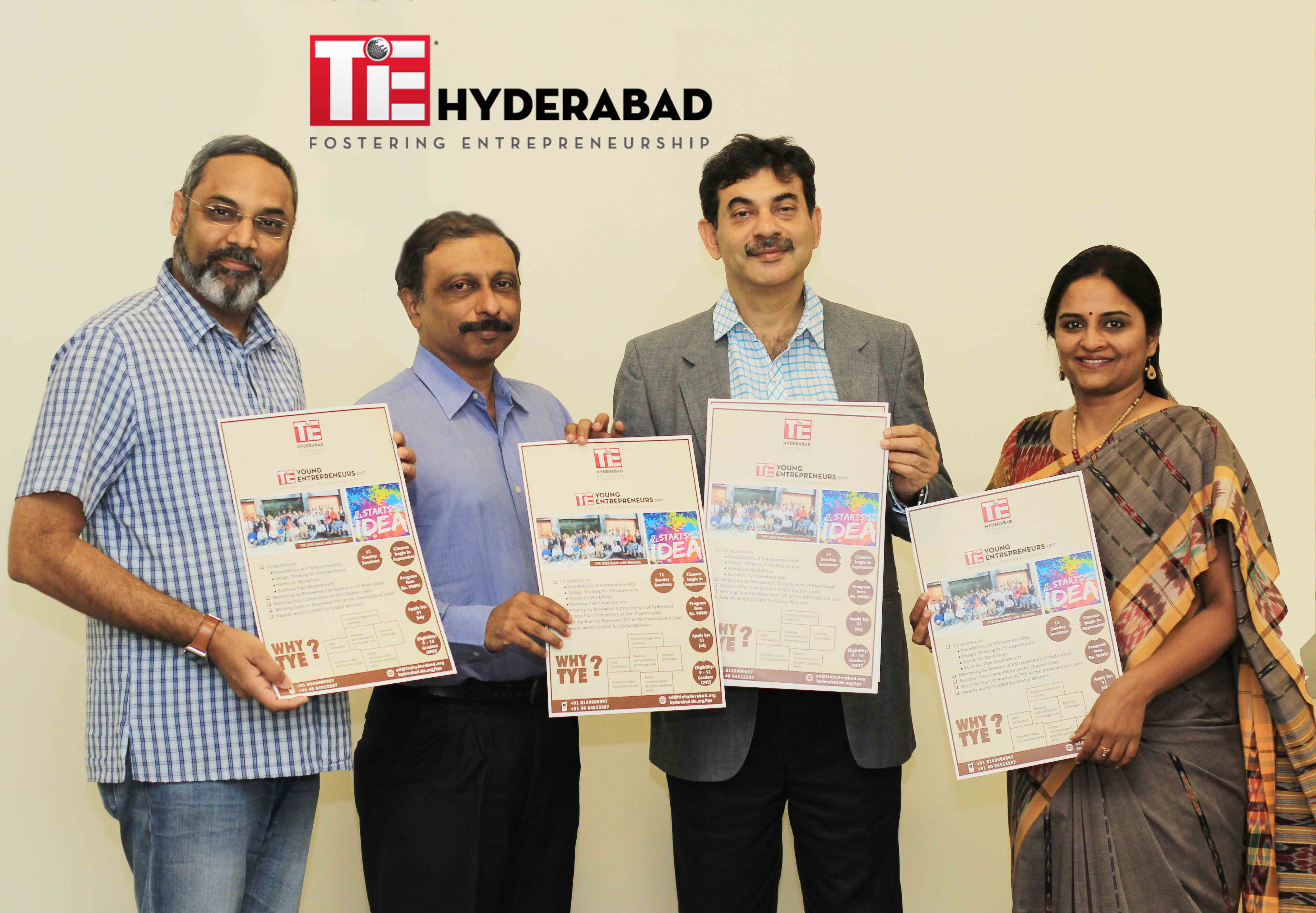 tie-hyderabad-tye-launch