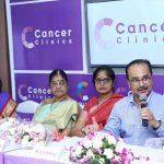 irst Dedicated 'Cancer Clinics' Opened; The Startup Plans to raise 3.5 crores from angel investors and existing investors