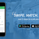 WORKRUIT – FINDING JOBS, ON THE GO!