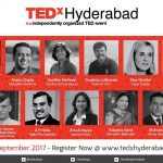 10 Interesting things about TEDxHyderabad