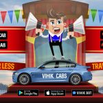Hyderabad based Start-Up Vihik cabs receives 40K USD from Facebook Through FB Start Program