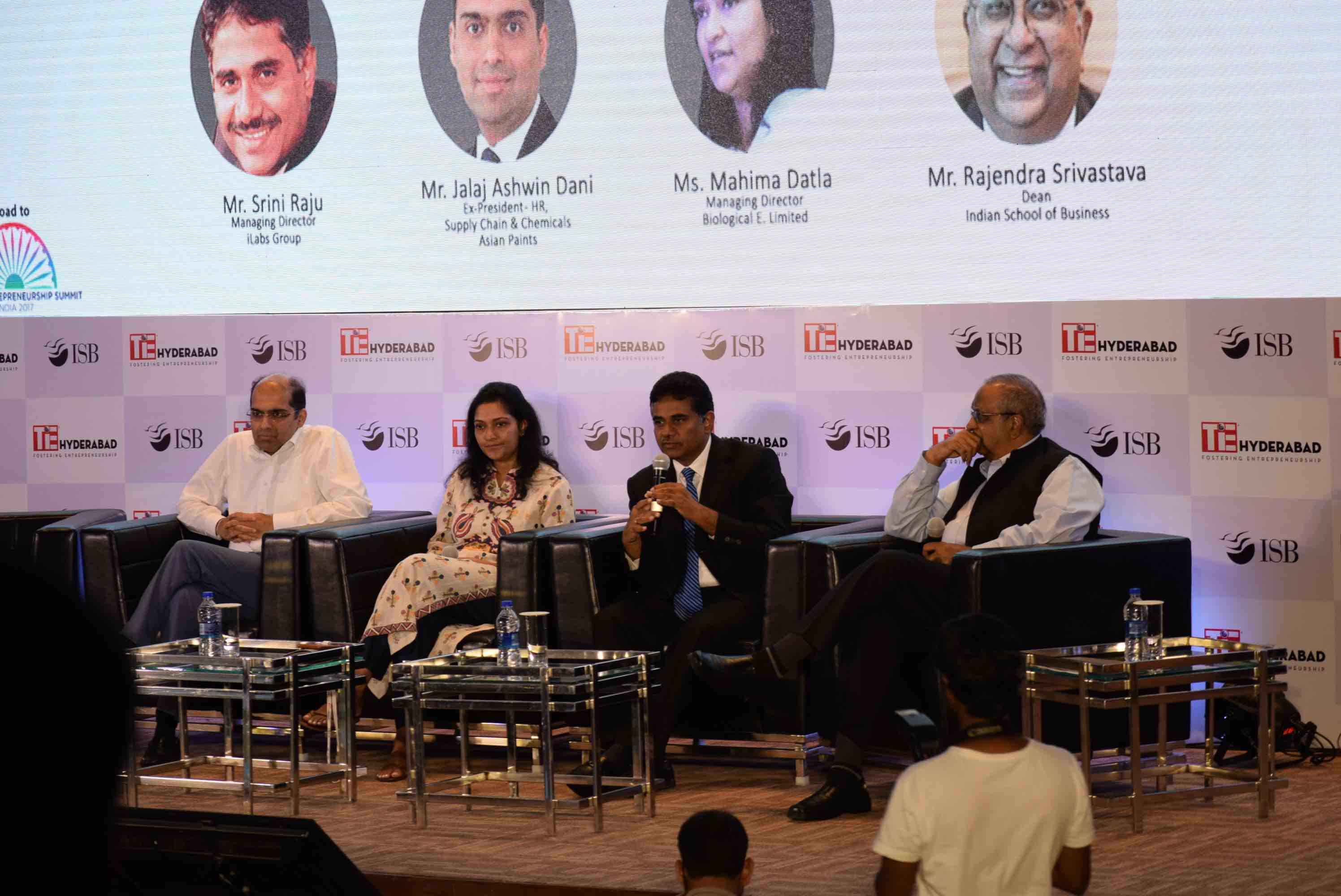 tie-isb-connect-2017-inagural-billion-dollar-panel-discussion