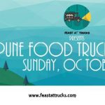 Hyderabad's young start-up: feast at trucks, is all set for its upcoming event in Pune!