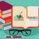 BOOKAHOLIC :  Let the Books reach you to Teach you!