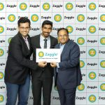 Zaggle signs on ace speedster Jasprit Bumrah as Brand Ambassador