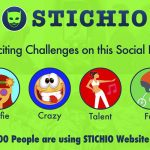 STICHIO, Social Network for Dares, Incubated into Facebook's coveted FBStart Program; Receives $40000 Boost