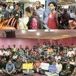 GDG: Google Developer Fest 2017 @Hyderabad