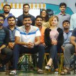 Commut, a IIIT-H alumni start-up is selected for prestigious MAN Accelerator Program