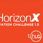 India Innovation Challenge 1.0 by Boeing and T-Hub