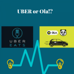 Insights of Ola acquiring Foodpanda to compete UBEREATS