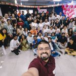 Highlights of Hyderabad Instagrammers Meet 2.0