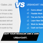 UrbanDart: helps companies sell more.