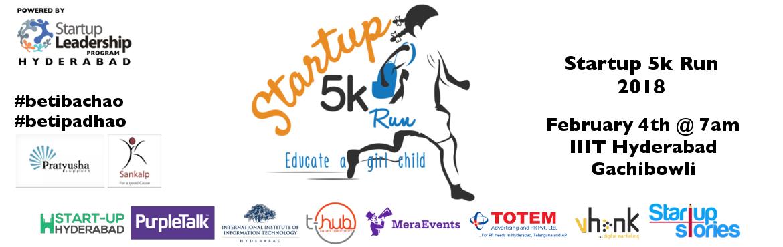 SLP 5K run