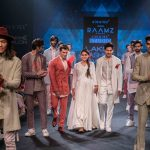Raamz' wins hearts at the Lakme Fashion Week